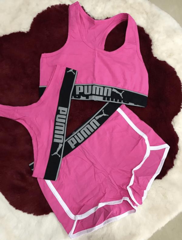 Buy Puma Womens Sports wear