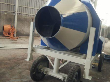 Rm-1050 Concrete Mixer
