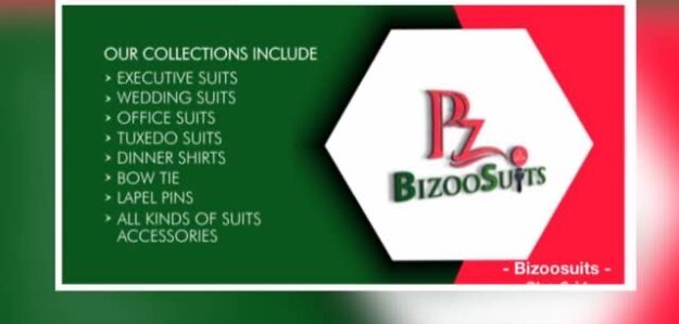 BizooSuits