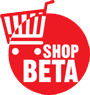 Shop-Beta Logo